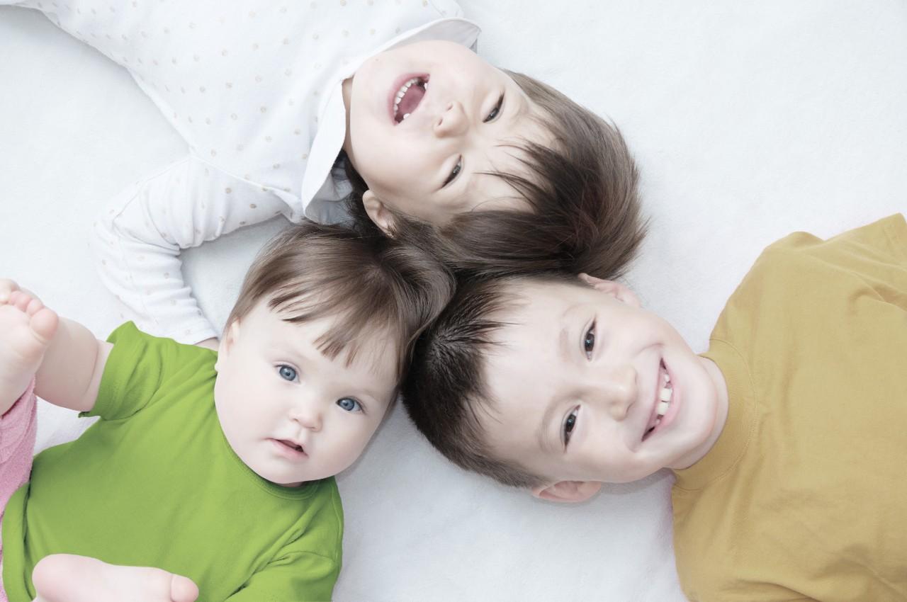 Kinderhörgeräte Kinder Hörtest